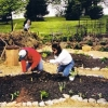 1995 Making of the Butterfly Garden