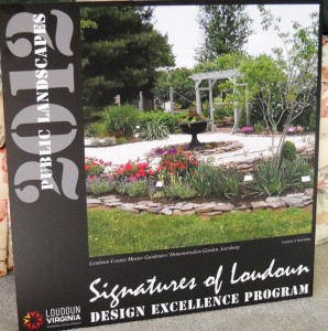 DG Signatures of Loudoun Award
